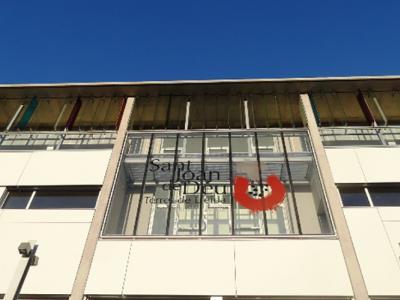 Entran en funcionamiento las unidades hospitalarias de salud mental del nuevo Hospital Sant Joan de Déu de Lleida