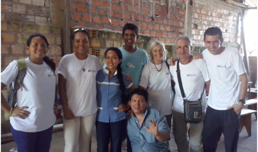 Voluntariado Internacional en Iquitos